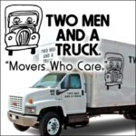 Two Men and a Truck of Asheville